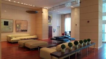 Φωτογραφία του MIA Luxe Properties at Mutiny Park Condominium-Hotel, Μαϊάμι