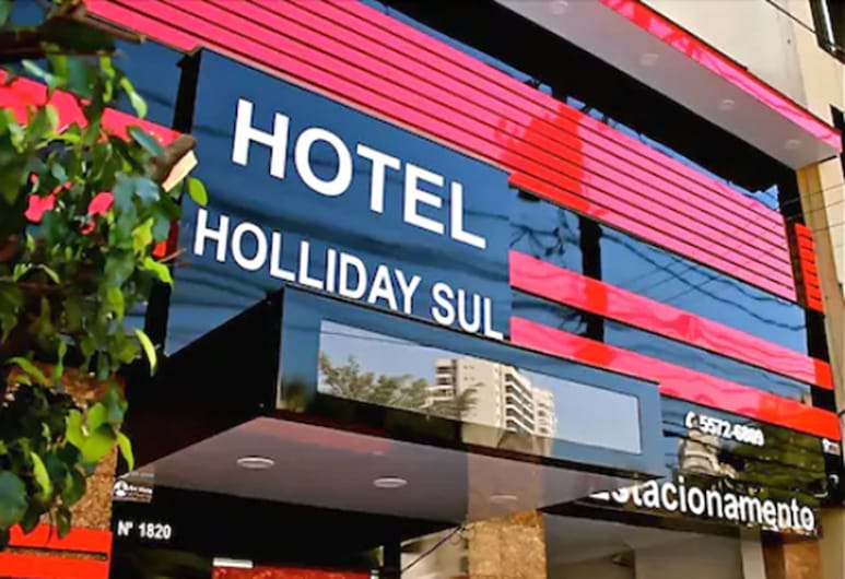 Hotel Holiday Sul, Sao Paulo
