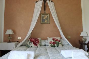 Bild vom Guest House Il Giardino in Colle di Val d'Elsa
