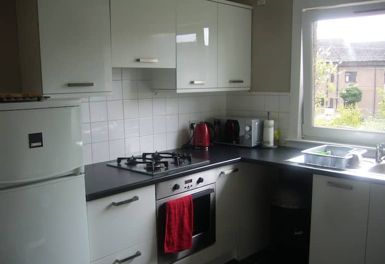 Dragon - Peat Road House 3 Bedroom Home, Glasgow