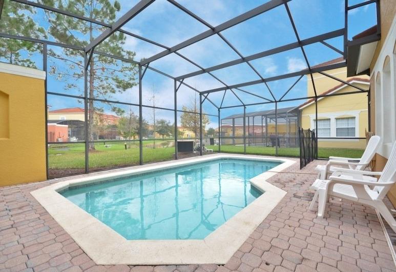 4746OBW, Kissimmee, Apartamento, Vários Quartos, Terraço/Pátio Interior