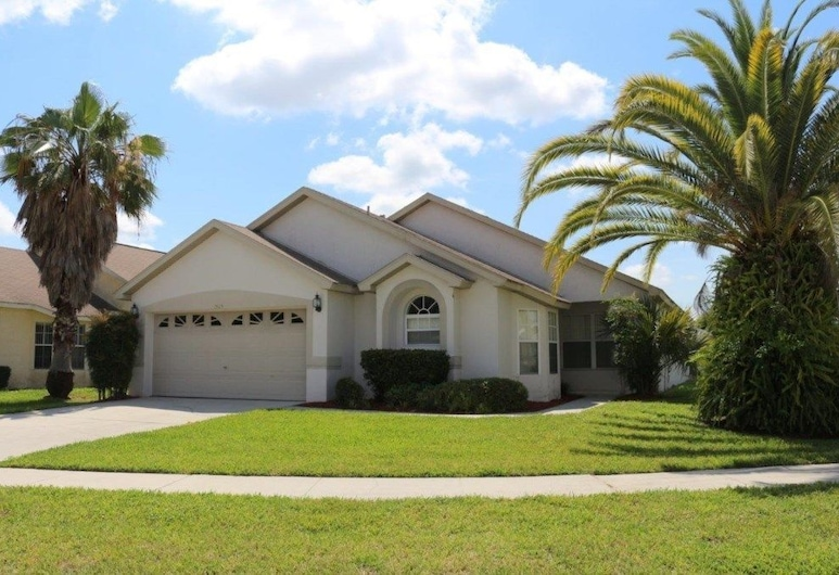 IC049OR - 4 bed pool home at Indian Creek, Kissimmee