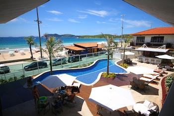 Bild vom Paradiso Pero Praia Hotel in Cabo Frio