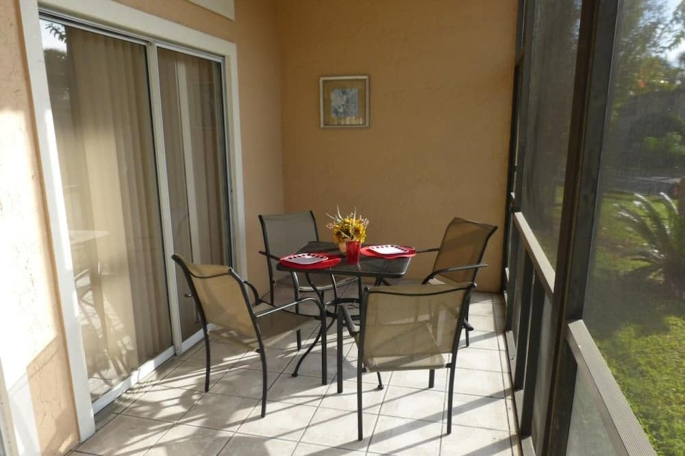Apartment, Multiple Bedrooms - Balcony