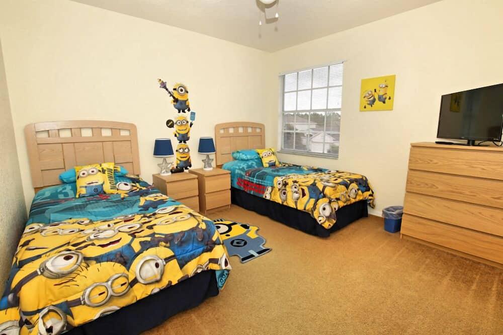 Apartment, Multiple Bedrooms - Children's Theme Room