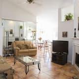 Apartament, wiele sypialni - Powierzchnia mieszkalna
