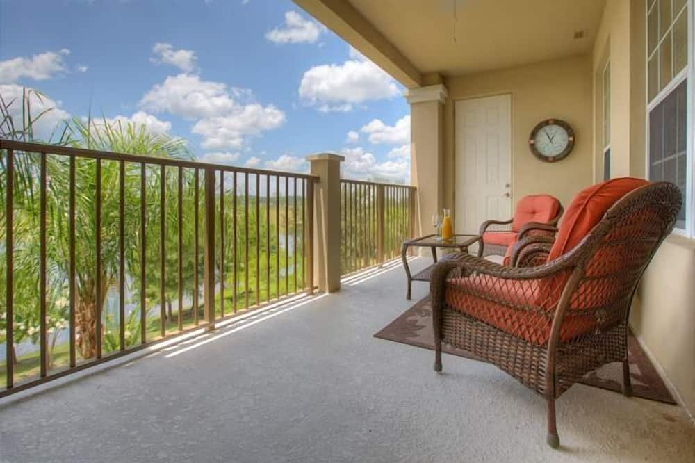 Apartment, Multiple Bedrooms - Balkoni