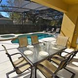 Lejlighed - flere soveværelser - Terrasse/patio