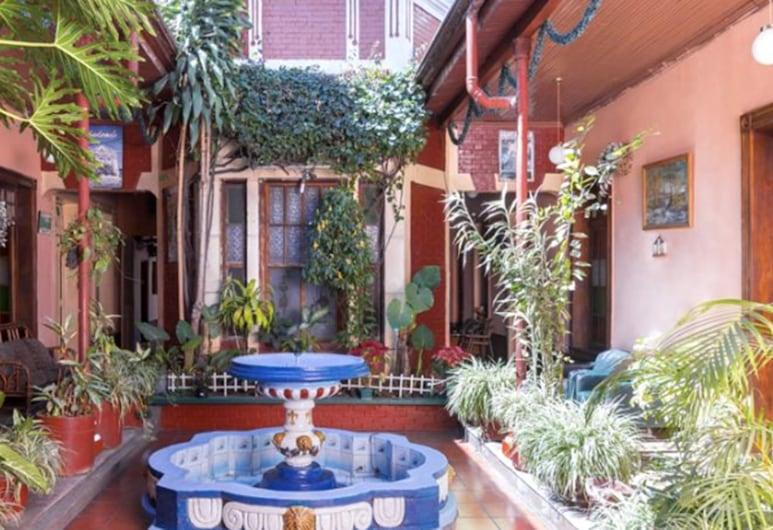 Hotel Montecarlo, Guatemala City
