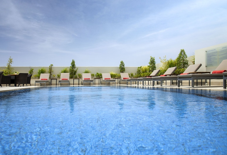 Centro Salama Jeddah by Rotana, Jedda, Pool