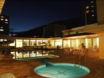 Φωτογραφία του Hotel Minas Gerais, Pocos De Caldas