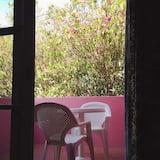 Superior Double Room, Terrace - Balcony