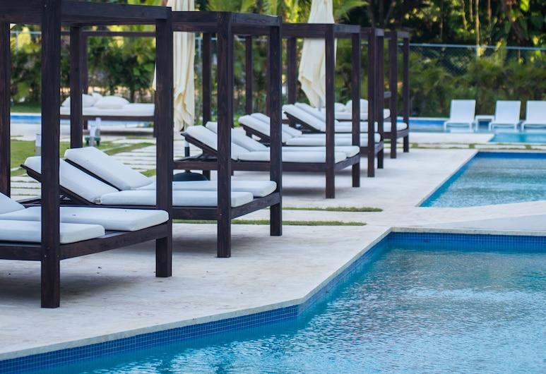 Presidential Suites Lifestyle Cabarete (Room Only), Cabarete, Pool