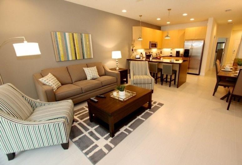 TRQ1536, Clermont, Apartament, wiele sypialni, Powierzchnia mieszkalna