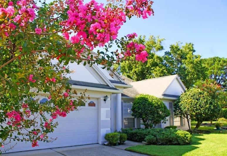Sugarhill Country Club Villa, Orlando, Vista frontal de la propiedad