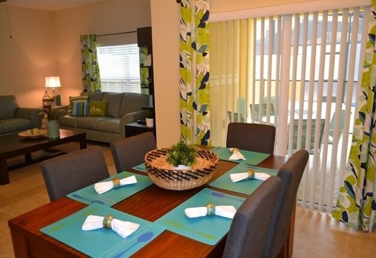 皮諾丘宮殿飯店, 基西米, 公寓, 多間臥室, 客廳