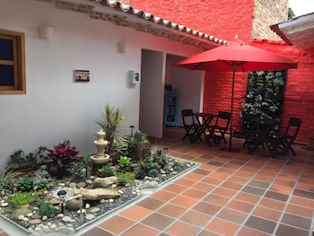 Bogota bölgesindeki Zana Hotel Boutique resmi
