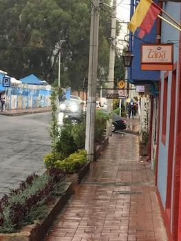 Foto Zana Hotel Boutique di Bogotá