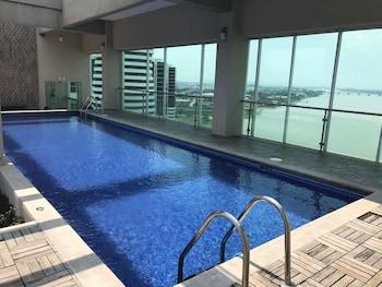 Bild vom River View suites Puerto Santa Ana gye in Guayaquil