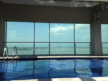 Fotografia hotela (River View suites Puerto Santa Ana gye) v meste Guayaquil