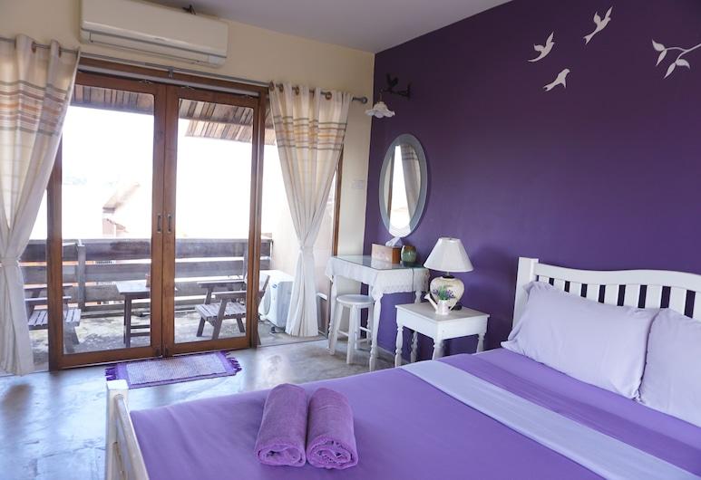 Chiangkhanburi, Chiang Khan, Standard Double Room, Guest Room