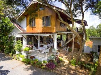 Pak Chong bölgesindeki Rosemary House resmi