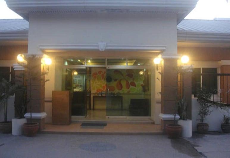 Balibago Villa Hotel, Angeles City