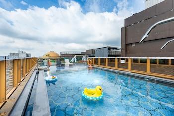 Hotellerbjudanden i Tainan | Hotels.com