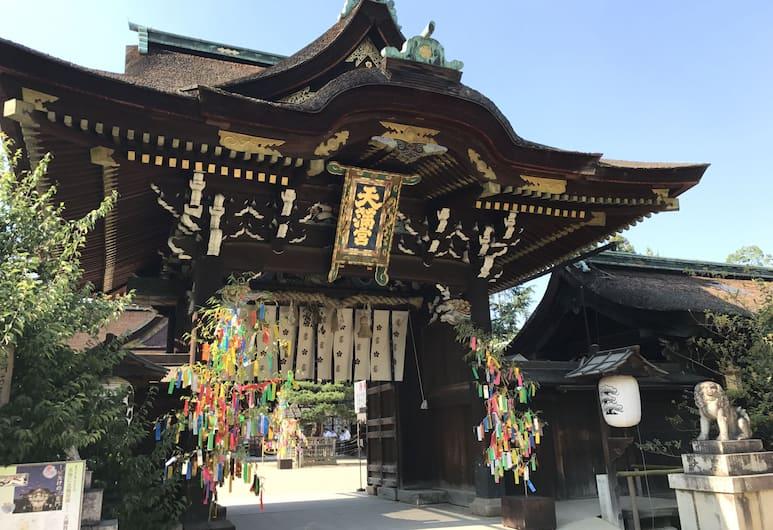 祇園畷凜飯店, Kyoto, 外觀