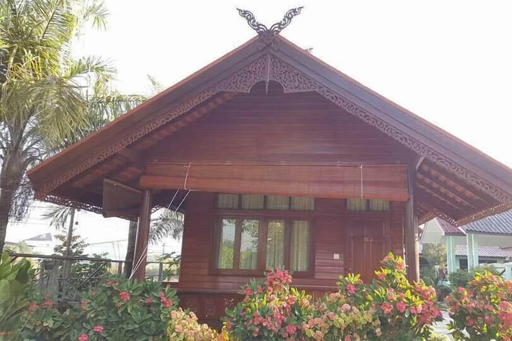 Bungalow - Zimmer