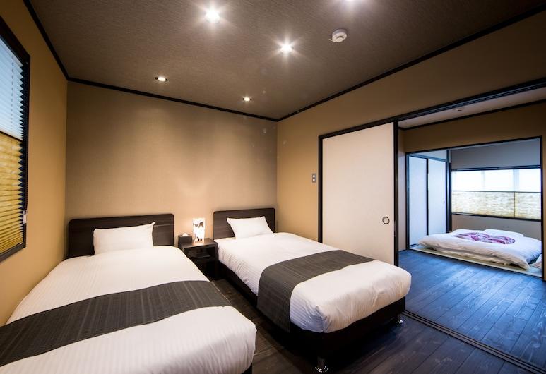 鈴 万寿寺, 京都市, 町屋, 部屋