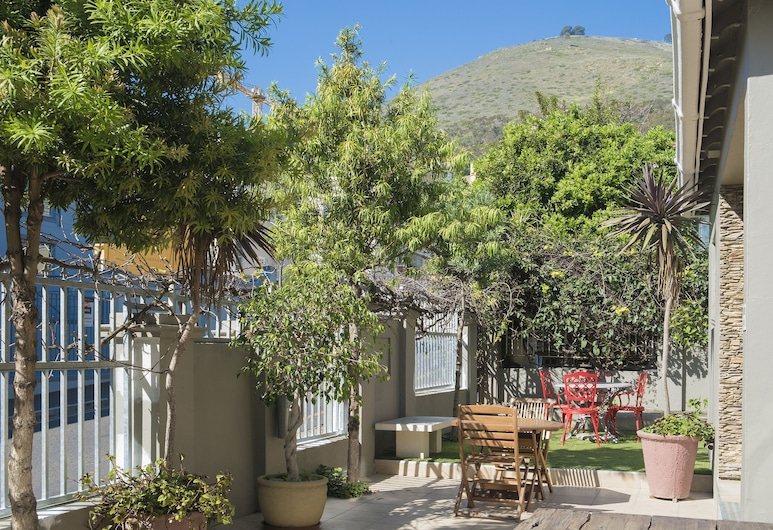 WILTON LODGE, Cape Town, Outdoor Dining