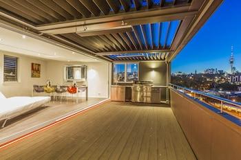 ภาพ LIBERTY 3 bedroom house, Parnell, CBD, Auckland ใน โอ๊คแลนด์