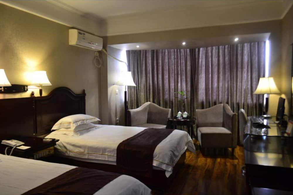 Business Δίκλινο Δωμάτιο (Twin) - Δωμάτιο επισκεπτών