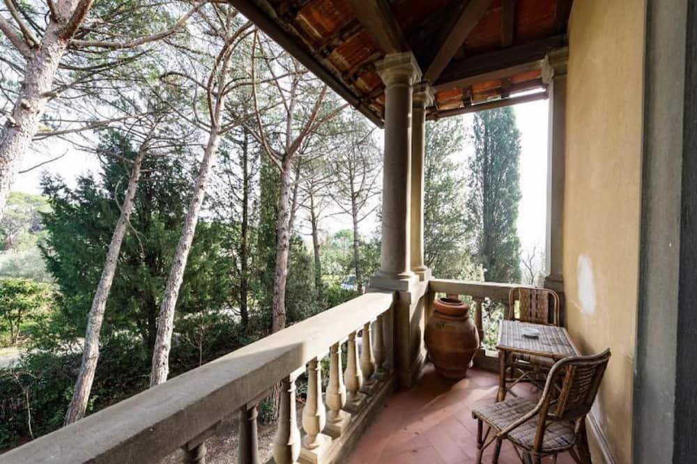 Studio, Balcony, Garden View (Beatrice) - Balcony