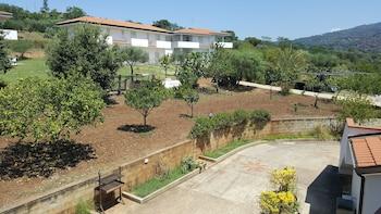 Fotografia do Agriturismo Seaview em Ricadi