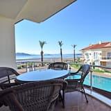 Apartment, 3 Bedrooms - Balcony