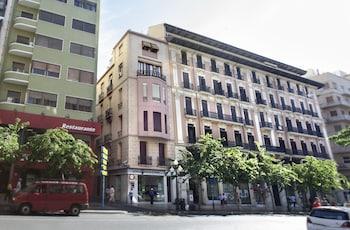 Mynd af Apartamentos Boni í Alícante