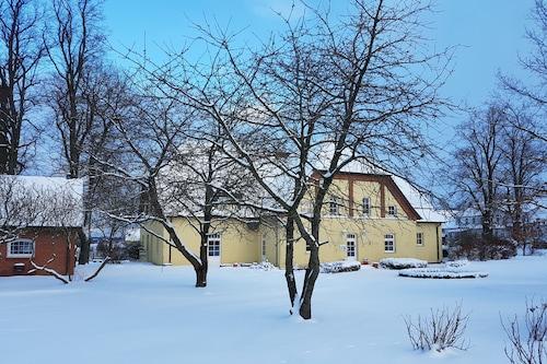 Ostsee-Landhaus/