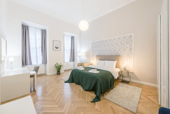 Picture of Oasis Apartments - King Street I in Budapest