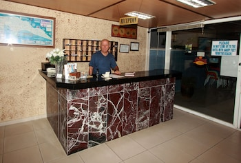 Alanya bölgesindeki Baronessa Apart Hotel resmi