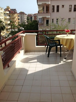 Picture of Baronessa Apart Hotel in Alanya