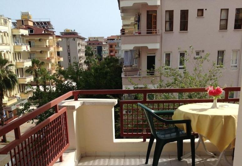 Baronessa Apart Hotel, Alanya, Apart Daire, 1 Yatak Odası, Balkon