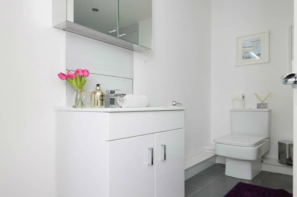 Apartamento Superior, Casa de Banho Privativa - Casa de banho