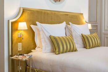 Obrázek hotelu Hotel Alfred Sommier ve městě Paříž