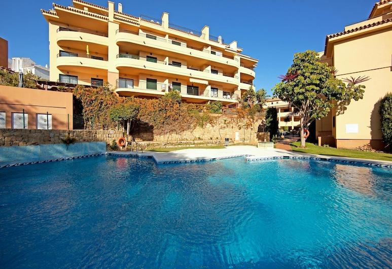 Cumbres de Riviera, Mijas