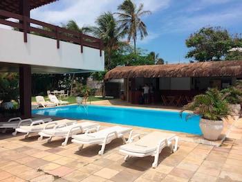 Bild vom Duro Beach Garden Hotel in Caucaia