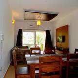 Класичні апартаменти, 1 спальня - Житлова площа