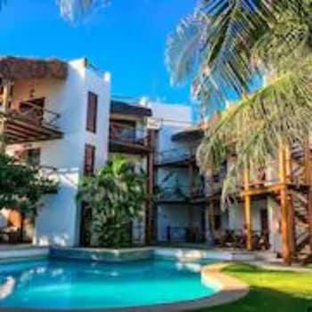A(z) Duro Beach Hotel hotel fényképe itt: Caucaia