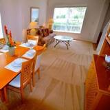 Apartment, Multiple Bedrooms - In-Room Dining